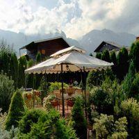 Cronici Restaurante din Romania - Idee de vacanta: Club Austria, locul sic si intim de la munte