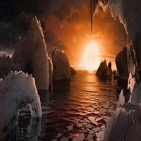 Tot ce trebuie sa stii despre fantastica descoperire NASA: planete locuibile aflate la 40 de ani lumina de Soare