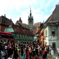 La zi pe Metropotam - Festivalul de la Sighisoara, cel mai longeviv din Romania, a fost anulat in 2016