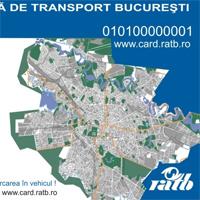 Utile - Cinci tipuri noi de bilete unice RATB-Metrorex-CFR regional