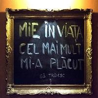 Cronici Cafenele din Romania - Locurile preferate ale tinerilor din Bucuresti atunci cand vor sa iasa in oras