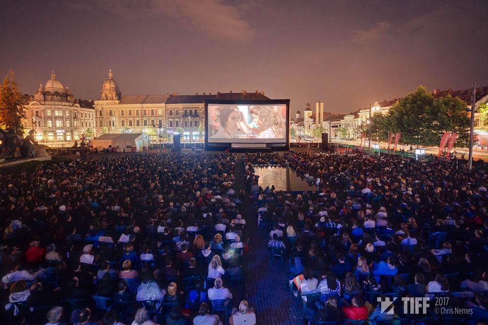 TIFF 2017: Recomandari si atractii pe durata festivalului (P)