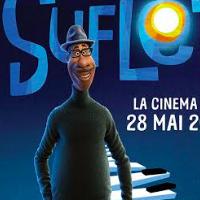 """""""Suflet / Soul"""" sau căutarea lucrurilor care contează cu adevărat - la cinema"""