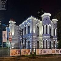 La zi pe Metropotam - Ce muzee din Bucuresti vizitam in Noaptea Muzeelor?
