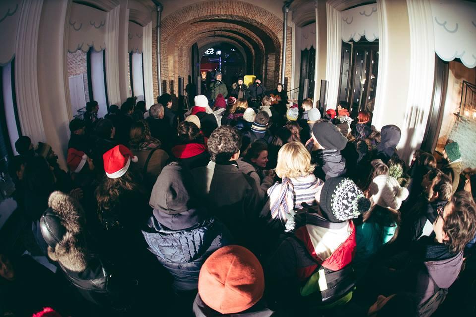 ALT.Crăciun 2018 începe pe 13 decembrie- capete de afiș: Mono Jacks, Eyedrops și Ada Milea