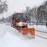 Utile - Toate firmele de deszapezire din Bucuresti au fost amendate pentru ca nu au curatat drumurile