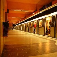 La zi pe Metropotam - Metrou Tineretului - statia va avea doua noi intrari-iesiri pentru calatori