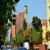 Locuri de vizitat - I <3 Bucuresti: Turnul de apa din curtea Postavariei Romane