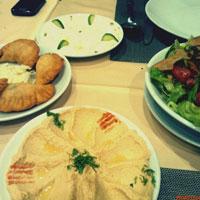 Cronici Restaurante din Romania - Sultan, restaurantul turcesc de pe Pache pe care trebuie sa-l incerci cel putin o data