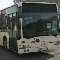 Utile - Liniile de tramvai 23 si 27 revin de sambata pe traseele de baza