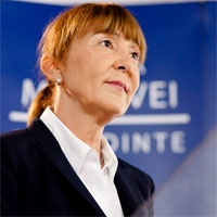 Monica Macovei. Argumentele apararii