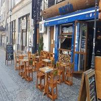 Cronici Restaurante din Bucuresti, Romania - S-a redeschis Marin Seafoodgrill, locul unde poti manca rapane si midii dupa miezul noptii
