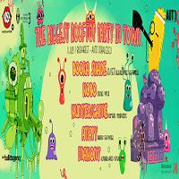 Unde Iesim in Oras? - The Biggest Rooftop Party - cea mai mare petrecere din Bucuresti