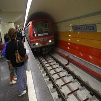 Utile - Finalizarea magistralei 4 a metroului, tronsonul dintre Parcul Bazilescu si Straulesti, se amana