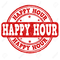 Cronici Restaurante din Romania - Locuri cool din Bucuresti care au Happy Hour