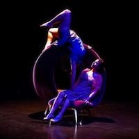 La zi pe Metropotam - eXplore festival #12 – Bucharest International Contemporary Dance & Performance Festival