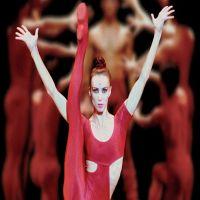 Cele mai cunoscute si faimoase balerine din lume