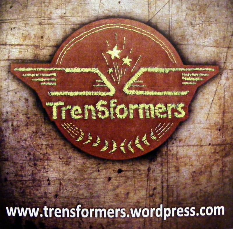 TrenSformers