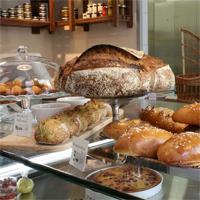 Cronici Cafenele din Bucuresti, Romania - Pain Plaisir - brutarie si patiserie artizanala si exceptionala