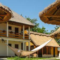 Locuri de vizitat - Idee de vacanta: Pensiunea Dunarea Veche, locul din mijlocul Deltei Dunarii