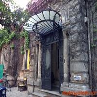 Cronici Ceainarii din Bucuresti, Romania - 10 locuri cool din centru care nu sunt in Centrul Vechi