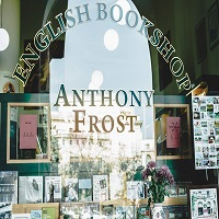 Utile - Libraria Anthony Frost English Bookshop se inchide
