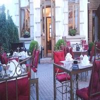 Cronici Restaurante din Romania - Il Destino - restaurantul italienesc din centrul Bucurestiului cu o terasa colorata si servire ireprosabila