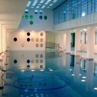 Locuri de vizitat - Cum arata unul dintre cele mai moderne centre de spa de la Salina Turda - Foto