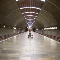 """Utile - A fost terminat tunelul de metrou din Drumul Taberei. """"Cartitele"""" vor fi aduse sa sape la Eroilor"""