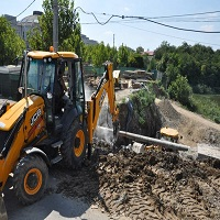 Utile - Lucrarile de modernizare a Podului Ostrov vor fi finalizate inainte de termen