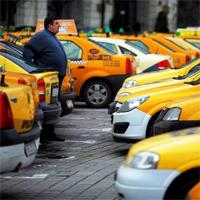 Utile - Taximetristii din Bucuresti vor sa creasca tarifele
