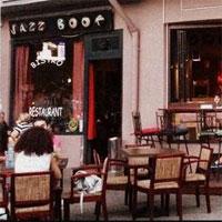 Cronici Cafenele din Bucuresti, Romania - Jazz Book - locul jazzy din Cotroceni unde se mananca bine