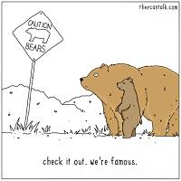Ce ne-ar spune animalele daca ar putea vorbi - o serie de ilustratii amuzante