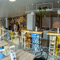 Unde Iesim in Oras? - Cele mai noi restaurante din Bucuresti pe care te invitam sa le vizitezi
