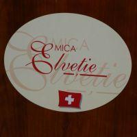 Cronici Restaurante din Bucuresti, Romania - Mica Elvetie - locul scump unde poti manca un pranz accesibil si delicios