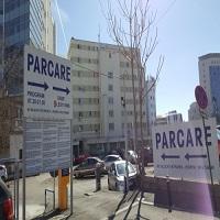 La zi pe Metropotam - Cea mai scumpa parcare din Bucuresti si-a marit preturile din nou. Cat costa o ora: