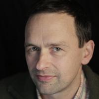 Interviuri - Interviu cu un expat despre Bucuresti: Rupert Wolfe Murray, un scotian ce spune lucrurilor pe nume