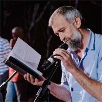 Chestionar de Metropotam - Chestionar de Metropotam - de vorba cu scriitorul Iulian Tanase (Radio Guerrilla)