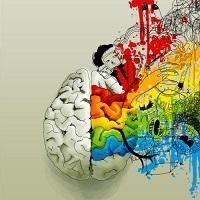 Arta vizuala creata pe baza emotiilor generate de muzica - un experiment romanesc inedit