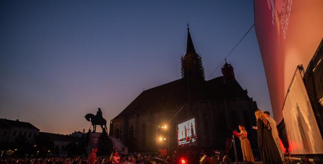 Care sunt câștigătorii ediției aniversare a Festivalului Internațional de Film Transilvania