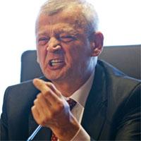 Utile - Primarul Timisoarei si-a facut bilantul dupa 3 ani. Oprescu n-a avut timp inca, dupa 7.