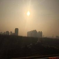 Am petrecut 10 ore in Beijing pe alerta rosie de poluare - mini-ghid turistic pentru romanii buimaci