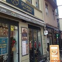 Unde Iesim in Oras? - Pizza da Lorenzo - restaurantul din Centrul Vechi parca rupt din Italia, unde gasesti cea mai buna pizza din Capitala