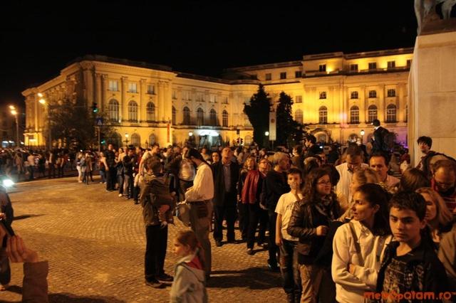 Noaptea Muzeelor 2013 in Bucuresti - cand, unde si cum poti ajuta