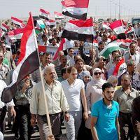 Societate - 10 lucruri pe care trebuie sa le stii despre conflictul din Siria