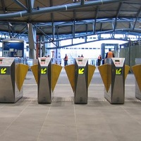 La zi pe Metropotam - Statiile de metrou vor fi inchise pe rand - Metrorex instaleaza sistemele de acces contactless