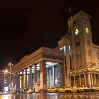La zi pe Metropotam - Ce planuri au investitorii pentru transformarea Garii de Nord