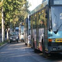 Utile - Modificari de trasee RATB in zona Eroilor