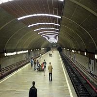 Utile - Vesti mari - metroul din Drumul Taberei va circula de la jumatatea lui 2017