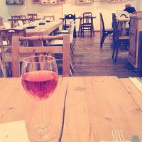 Cronici Restaurante din Romania - Lacrimi si Sfinti...si mancare buna - cum a fost la restaurantul lui Dinescu